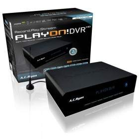 Blu-Ray & DVD Player AC Ryan Playon!DVR HD