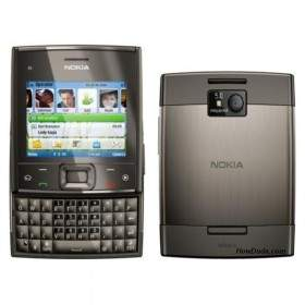Feature Phone Nokia X5-01