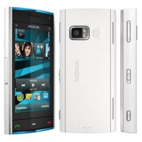 Feature Phone Nokia X6-00 16GB