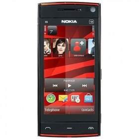 HP Nokia X6-00 32GB