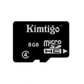 Memory Card / Kartu Memori Kimtigo KTT-M4 microSD Class 4 8GB