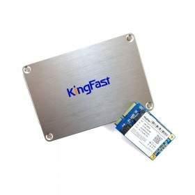 Harddisk Internal Komputer KingFast SSD F9 KF2710MCS08 256GB