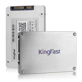 KingFast SSD F6 KF1310MCJ15 60GB