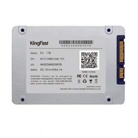 KingFast SSD F9 KF2710MCS08 1TB