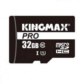 Kingmax microSDHC Pro 32GB Class 10