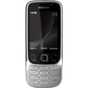 Feature Phone Nokia 6303i Classic