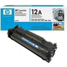 Toner Printer Laser HP 12A-Q2612A