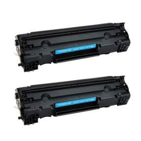 Toner Printer Laser HP 83A-CF283A