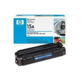 Toner Printer Laser HP 15A-C7115A
