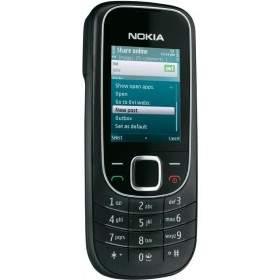 Feature Phone Nokia 2323 Classic