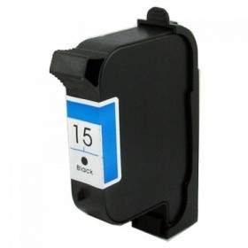Tinta Inkjet HP Cartridge HP15
