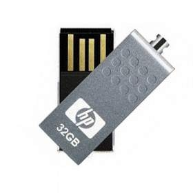 USB Flashdisk HP V115W 32GB