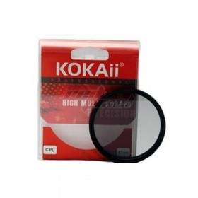 KOKAii CPL 62mm Slim