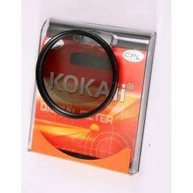 Filter Lensa Kamera KOKAii CPL 77mm
