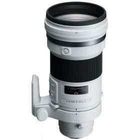 Lensa Kamera Sony SAL GII 300mm f / 2.8