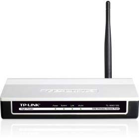 Router WiFi Wireless TP-LINK TL-WA5110G