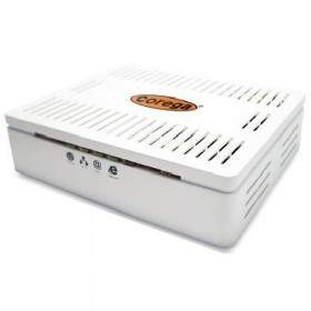 Router WiFi Wireless corega CG-Baraa 100 V2