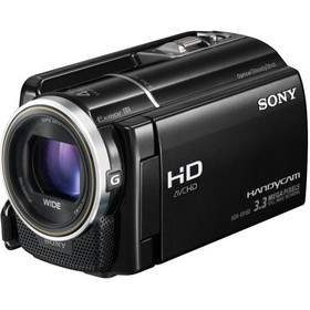 Kamera Video/Camcorder Sony Handycam HDR-XR160