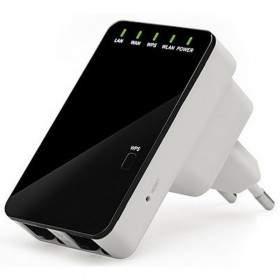 Router WiFi Wireless Z-TEK WS-WN523N2