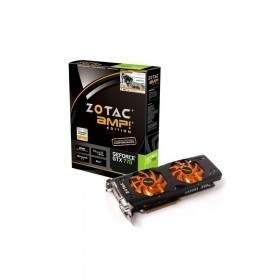 GPU / VGA Card Zotac GTX 770 AMP! 2GB DDR5
