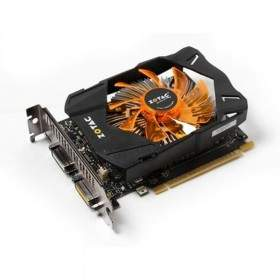 GPU Graphic card Zotac GTX 750 1GB DDR5