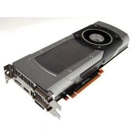 GPU / VGA Card Zotac GTX TITAN 6GB GDDR5