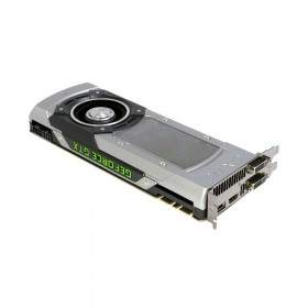 GPU / VGA Card Zotac GTX 770 2GB DDR5