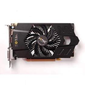 GPU / VGA Card Zotac GTX 660 Synergy Edition 2GB DDR5