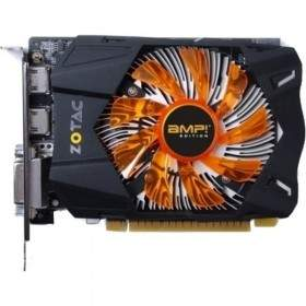 GPU / VGA Card Zotac GTX 650 Synergy Edition 2GB DDR5