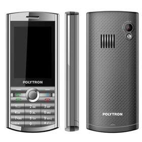 Feature Phone Polytron CandyBar PG100B