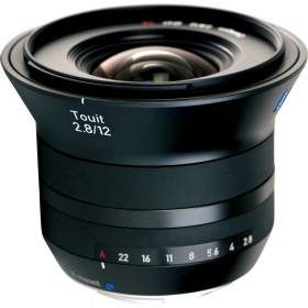 ZEISS Touit 12mm f/2.8mm X-mount