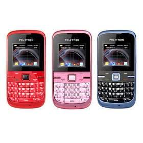 Feature Phone Polytron Genio PG1000Q
