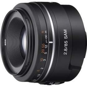 Lensa Kamera Sony SAL85F28 85mm f / 2.8