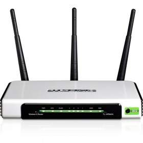 Router WiFi Wireless TP-LINK TL-WR940N