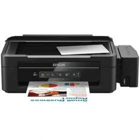 Printer Inkjet Epson L355