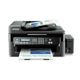 Printer Inkjet Epson L550