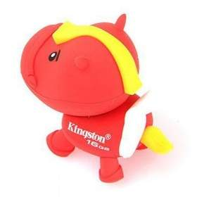 USB Flashdisk Kingston Horse Special 2014 16GB