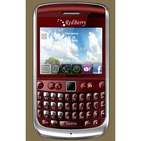 Feature Phone RedBerry 9000