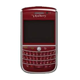 Handphone HP RedBerry 8900
