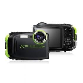Kamera Digital Pocket/Prosumer Fujifilm Finepix XP80