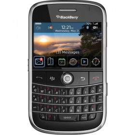 HP BlackBerry Bold 9000