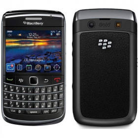 HP BlackBerry Bold 9700 Onyx