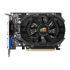 GPU / VGA Card Digital Alliance GeForce GTX 650 OC 1GB DDR5