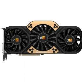 GPU / VGA Card Digital Alliance GeForce GTX 780 JetStream 3GB DDR5