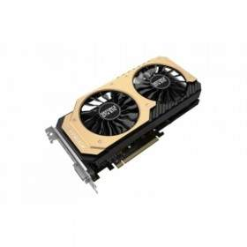 GPU / VGA Card Digital Alliance GeForce GTX 970 JetStream 4GB DDR5