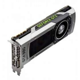 GPU / VGA Card Digital Alliance GeForce GTX 980 4GB DDR5