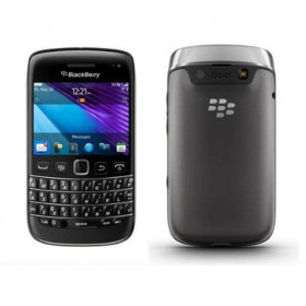 HP BlackBerry Bold 9790 Onyx 3 Bellagio