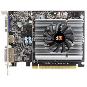 Digital Alliance Radeon R7 250 OC 1GB DDR5