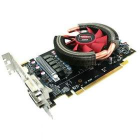 GPU / VGA Card Digital Alliance Radeon R7 260X 2GB DDR5