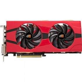 Digital Alliance Radeon R9 280X 3GB DDR5